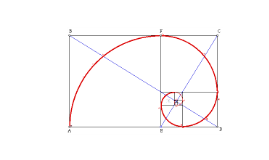 Copy of Golden ratio