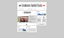 ~Estudiantes Football Cracks~