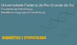 Universidade Federal do Rio Grande do Sul