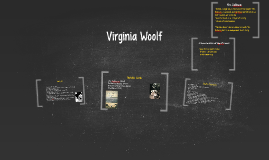 Copy of Virginia Woolf