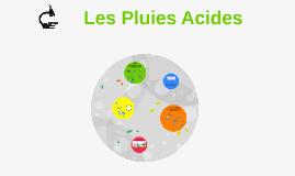 Les Pluies Acides