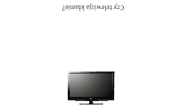 Czy telewizja kłamie?