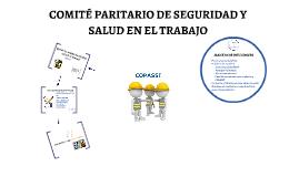 Copy of Copy of Presentación  COPASST