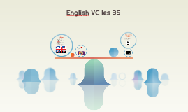 English VC les 35