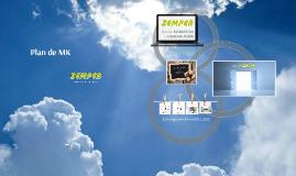 Copy of ZEMPER - Plan de Marketing 2015