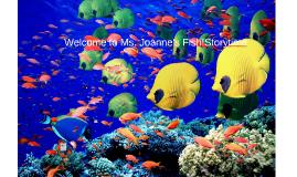 Fish Preschool Storytime