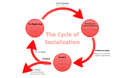 Copy of Gender & The Cycle of Socialization