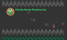 Copy of Florida Nurse Practice Act