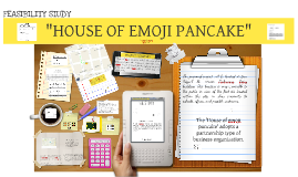 FS: HOUSE OF EMOJI PANCAKE