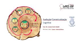 Avaliação/Conceitualização Cognitiva