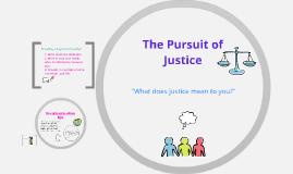 Justice Unit