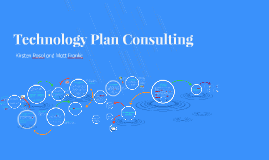 Technology Plan Consulting