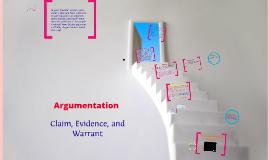 Argumentation 2018