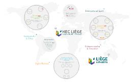 EN Presentation - HEC Liège