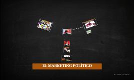 EL MARKETING POLÍTICO