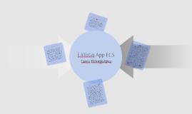 LAToGo App ECS