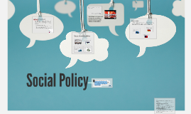 6.7 - Social Policy