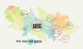 The hajj and aisha