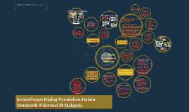 Copy of Kepentingan Dialog Peradaban Dalam Memupuk Toleransi di Mala