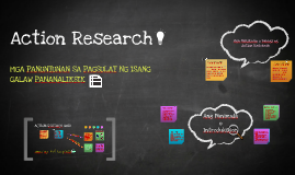 Copy of Action Research