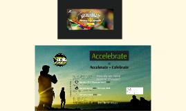 Loving People, Accelebrate - DDEC'16