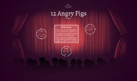 12 Angry Pigs
