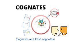 Copy of What are cognates?