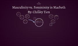 masculinty and femininity by le doeuff Need writing essay about le belle dame sans merci buy your unique college paper and have a+ grades or get access to database of 216 le belle dame sans merci essays.