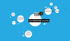 Our MEDICINE Journey