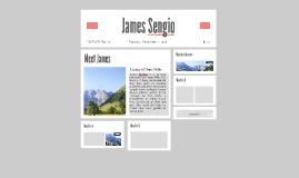 James Sengio