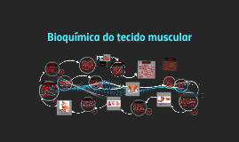 Copy of Bioquímica do tecido muscular