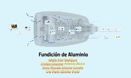 Copy of Fundición de Aluminio