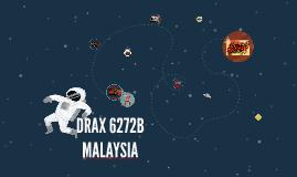DRAX 6272B MALAYSIA