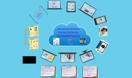 Copy of USO DE LAS NUEVAS TECNOLOGÍAS EN ONCOHEMATOLOGÍA