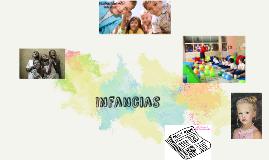 Copy of Infancias