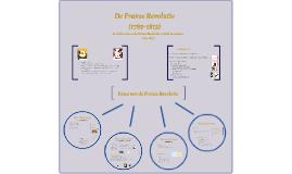De Franse Revolutie (1789-1815)