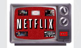 Netflix Pie
