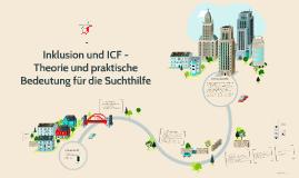 Inklusion und ICF -