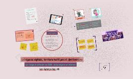 Los espacios digitales, territorio hostil para el ciberfemin