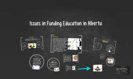 Copy of Issues in Funding Education