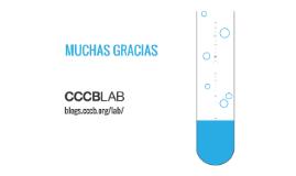 Copy of UOC // La gestión de las nuevas urbes TecnoCulturales: el caso del CCCB LAB