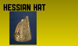 Hessian Hat