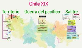 Chile XIX