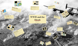 Chapter 30 - WWII and the Shoah