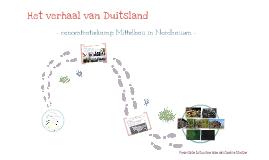 Cultuurtoerisme - Nordhausen