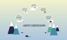ARTE CRISTIANO
