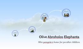 Copia de Oliv