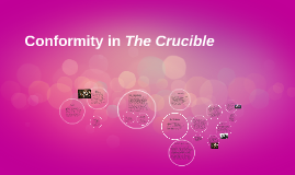 the crucible conformity 2018-6-15  free summary and analysis of the quotes in act iv of the crucible that won't make you snore we promise.