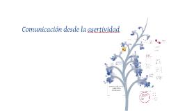 Copy of Comunicación y relaciones humanas clase 3