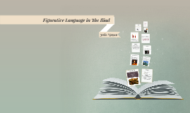 Copy of Figurative Language in The Iliad
